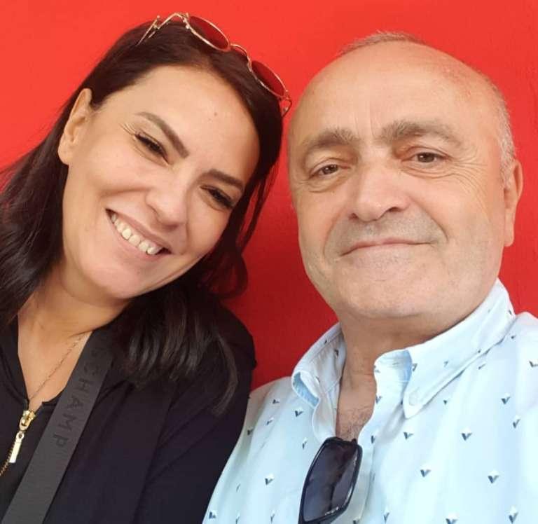 """""""GÜLBEN'E ALTIN VURUŞ'U 5 ARALIK'TA YAPACAĞIM"""""""