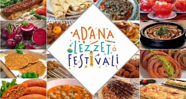 ADANA'NIN YILDIZINI PARLATAN FESTİVAL