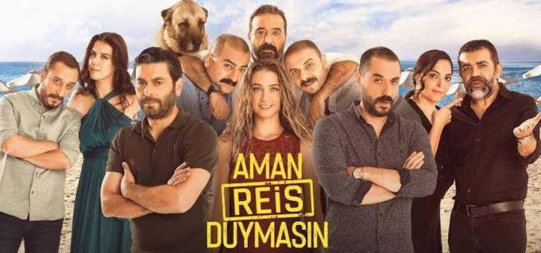 """""""AĞIR ABİLER""""İN KOMİK HALLERİ"""