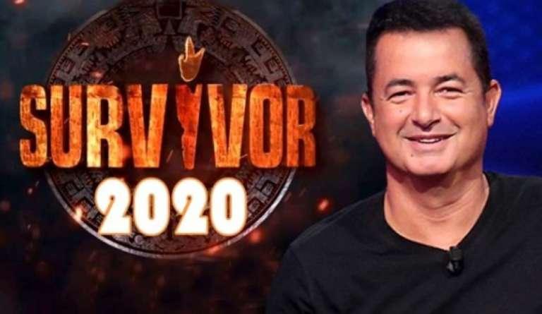 SURVIVOR 2020'NİN RENKLİ YARIŞMACILARI